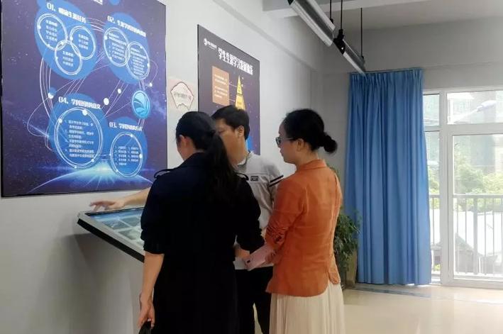 校园在线顺利通过验收  助力南平一中打造闽北生涯教育标杆校插图4