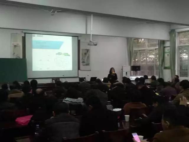 风向标!校园在线助力江西抚州市新高考生涯课程培训顺利开展插图3