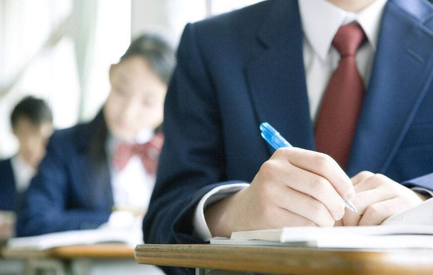 优秀高中生和普通高中生的区别,关键在于有无生涯规划缩略图