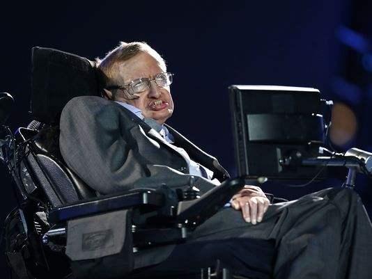 悼念霍金:他虽离去,对世界的贡献永远光芒闪耀缩略图