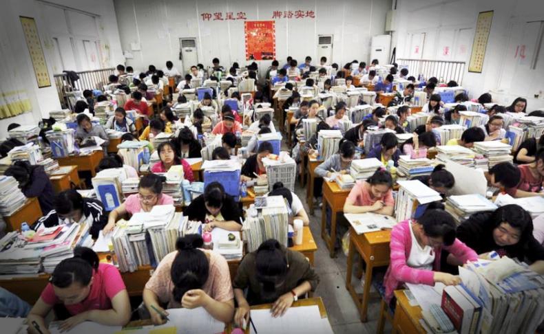 安徽:高考改革方案今年暑假前公布缩略图
